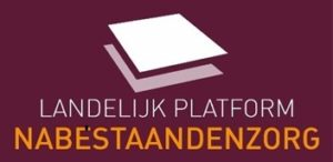 Logo Landelijk Platform Nabestaandenzorg