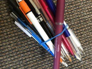 Blog 'Van alles verzamelen, opruimen en hergebruiken'