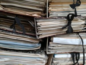 Blog 'Professional Organizer - Wat een prachtig vak'